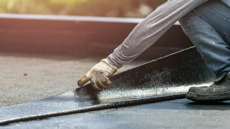 Top Modified Bitumen Roofing Company In Denver Co